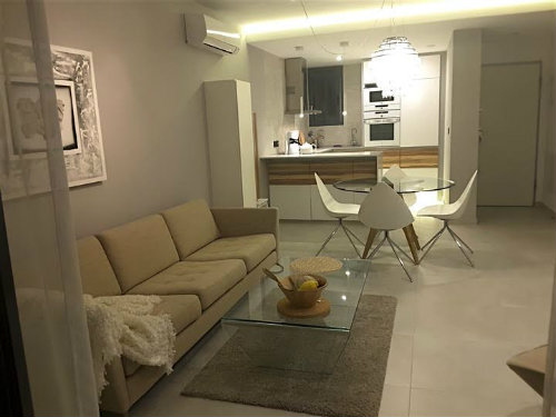 Flat in ORIHUELA PUNTA PRIMA - Vacation, holiday rental ad # 57678 Picture #6