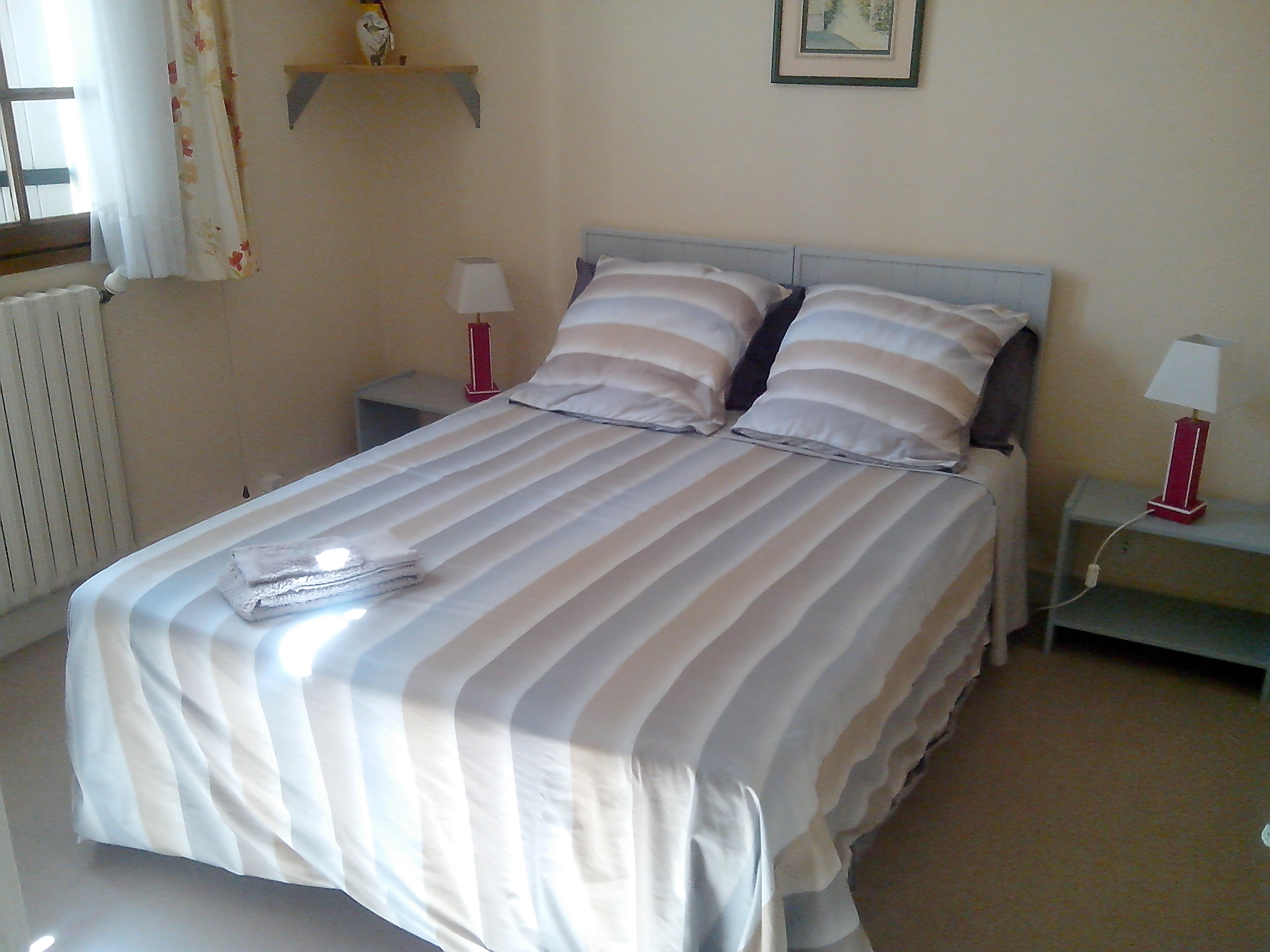 Bed and Breakfast Bordeaux/le Bouscat - 2 personen - Vakantiewoning  no 57681