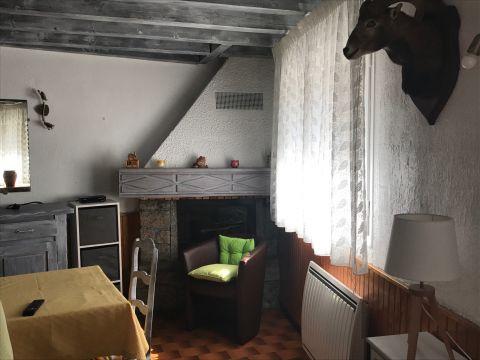 Apartamento 5 personas La Llagonne - alquiler n°57684