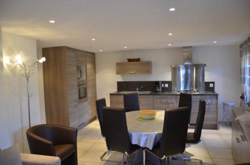 Maison La Llagonne - 4 personnes - location vacances  n°57685