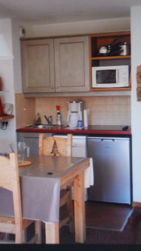 Flat in La salle les alpes - Vacation, holiday rental ad # 57692 Picture #2