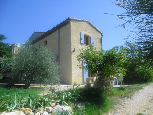 Farm in La Roque Alric - Vacation, holiday rental ad # 57694 Picture #15