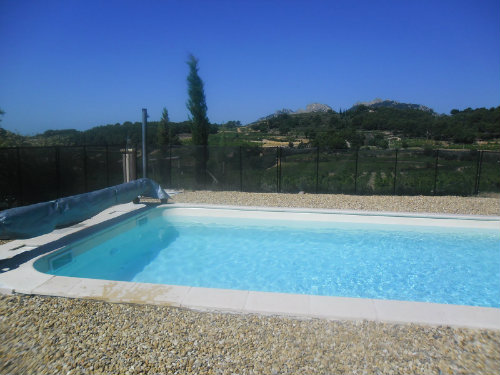 Farm in La Roque Alric - Vacation, holiday rental ad # 57694 Picture #17