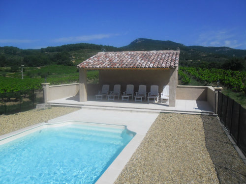 Farm in La Roque Alric - Vacation, holiday rental ad # 57694 Picture #18