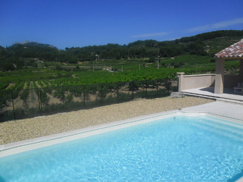 Farm in La Roque Alric - Vacation, holiday rental ad # 57694 Picture #19