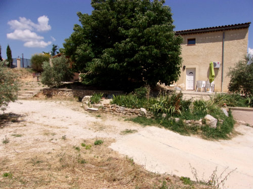 Farm in La Roque Alric - Vacation, holiday rental ad # 57694 Picture #5