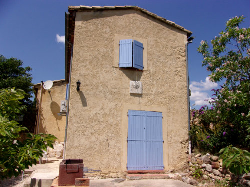 Farm in La Roque Alric - Vacation, holiday rental ad # 57694 Picture #7