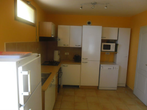 Farm in La Roque Alric - Vacation, holiday rental ad # 57694 Picture #8
