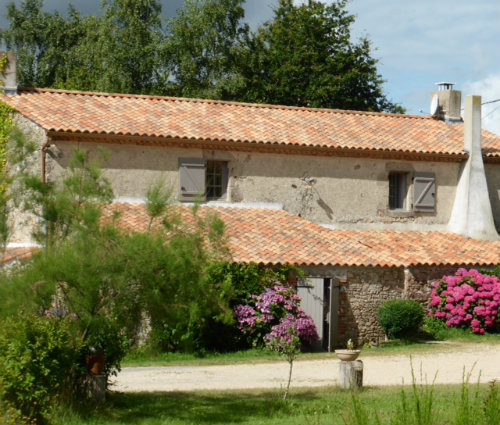 Gite in aizenay - Vacation, holiday rental ad # 57706 Picture #8