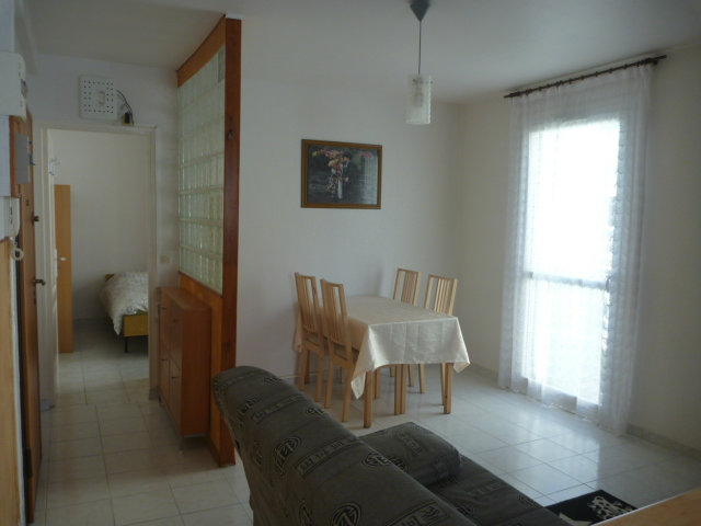 Flat in ORLY - Vacation, holiday rental ad # 57708 Picture #2