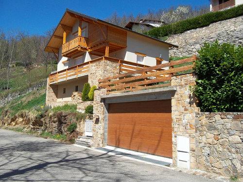 Chalet Ax Les Thermes - 12 personnes - location vacances  n°57710