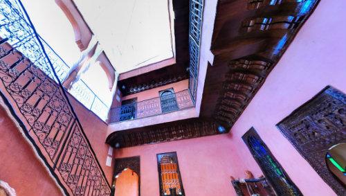 Maison Ghmate  - 8 personnes - location vacances  n°57713
