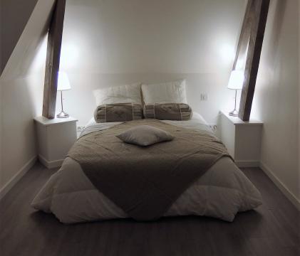 Appartement Villers Bocage - 4 personen - Vakantiewoning  no 57717