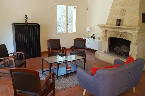 Huis in Cornillon confoux voor  8 •   met privé zwembad   no 57727