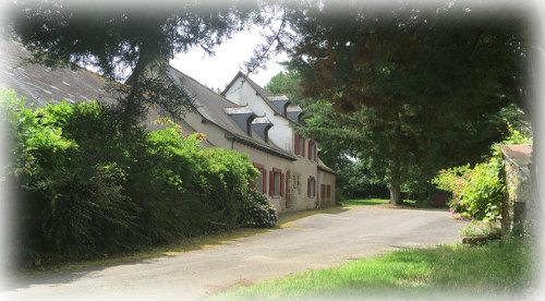 Maison Guémené-penfao - 15 personnes - location vacances