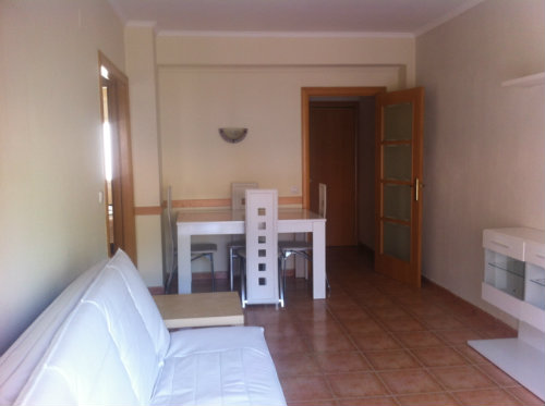 Flat in Calafell for   4 •   view on sea