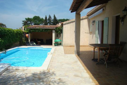 Maison 9 personnes Orange - location vacances  n°57746