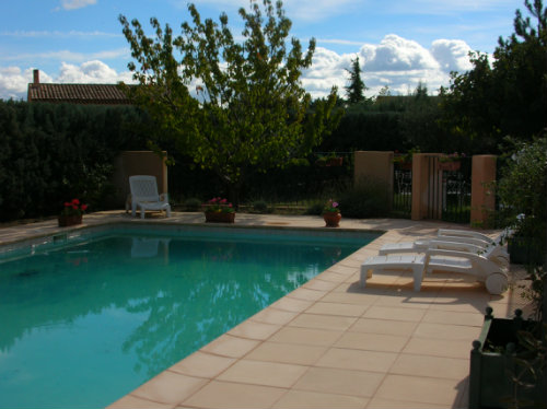 Gite La Tour-d'aigues - 6 people - holiday home  #57754