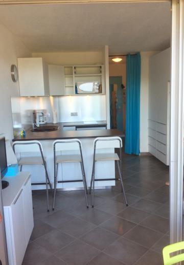 Studio Bormes Les Mimosas - 4 personnes - location vacances  n°57756