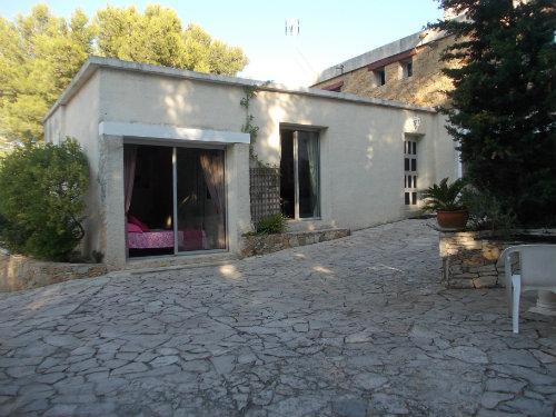 Huis Ensues La Redonne - 4 personen - Vakantiewoning  no 57786