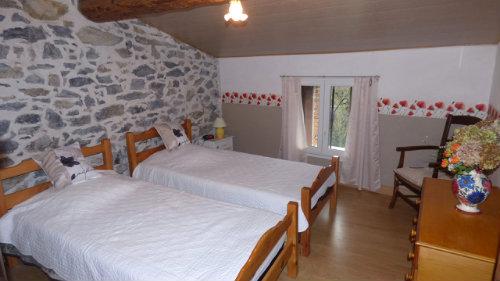 Gite Prugnanes - 6 personen - Vakantiewoning  no 57788