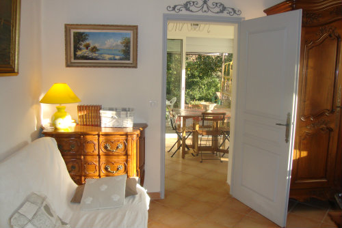 House in Bandol - Vacation, holiday rental ad # 57790 Picture #2