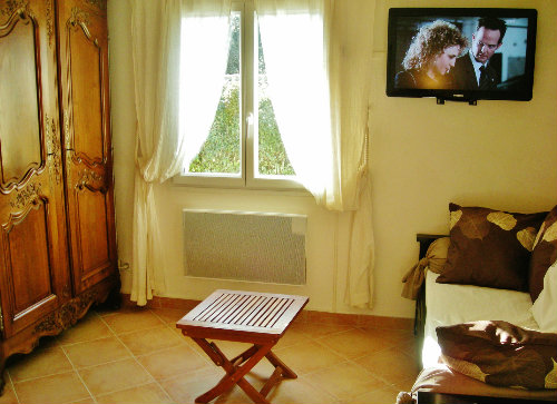 House in Bandol - Vacation, holiday rental ad # 57790 Picture #4