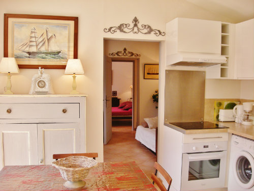 House in Bandol - Vacation, holiday rental ad # 57790 Picture #5