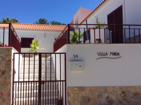Maison Lousa  - 6 personnes - location vacances  n°57792