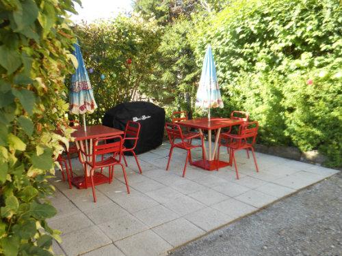 Gite foncine le haut louer pour 4 personnes location n 57797 - Hotel le jardin de la riviere foncine le haut ...