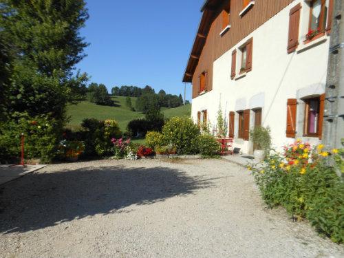 Gite Foncine Le Haut - 4 personnes - location vacances  n°57797