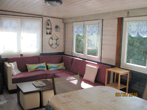 Chalet in EURONAT .Grayan. Available 2020. - Vacation, holiday rental ad # 57805 Picture #3