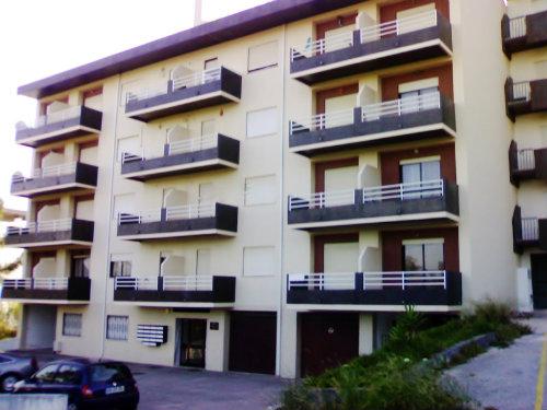Appartement à Figueira da foz pour  4 •   vue sur mer   n°57808