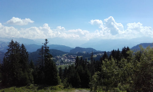 Studio in Praz-de-Lys - Vacation, holiday rental ad # 57835 Picture #6 thumbnail