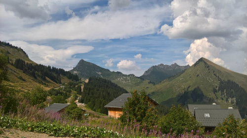 Studio in Praz-de-Lys - Vacation, holiday rental ad # 57835 Picture #9 thumbnail