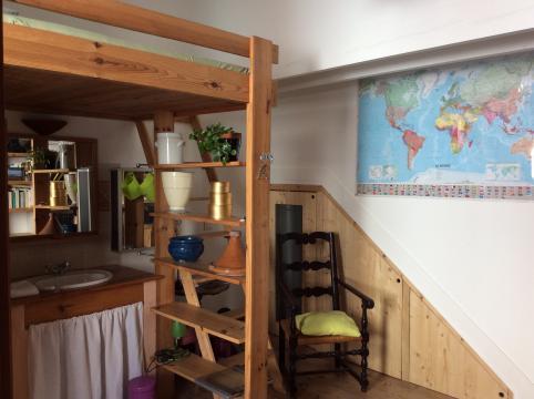 Maison Avignon  - 4 personnes - location vacances  n°57837
