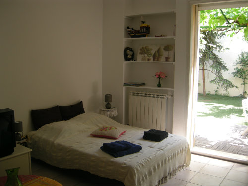 Bed and Breakfast Marseille  - Vakantiewoning  no 57853