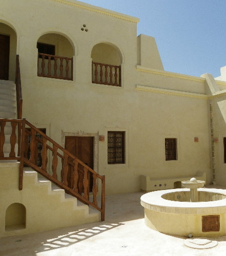 House in Houmt souk - Vacation, holiday rental ad # 57856 Picture #1