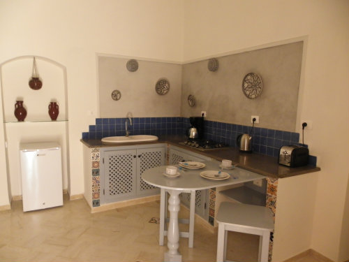 House in Houmt souk - Vacation, holiday rental ad # 57856 Picture #2