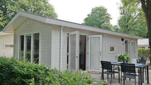 Chalet Belfeld - 4 personnes - location vacances  n°57878