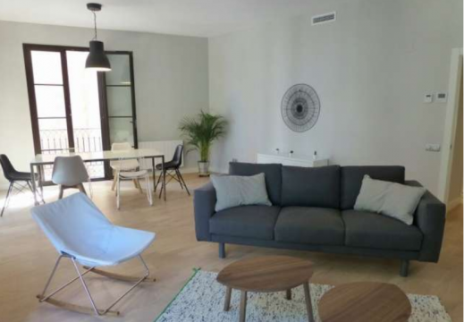 Appartement Barcelone - 5 personnes - location vacances  n°57893