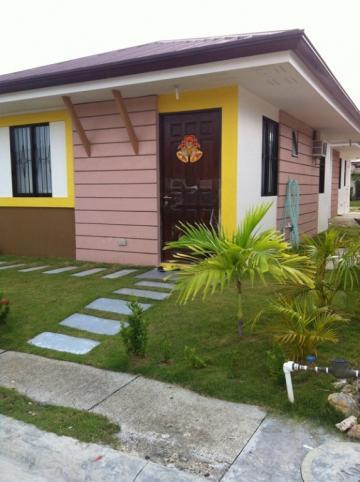 Maison Lapu Lapu Cordova - 4 personnes - location vacances  n°57898