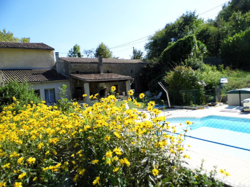 Farm in Chalabre - Vacation, holiday rental ad # 57909 Picture #1