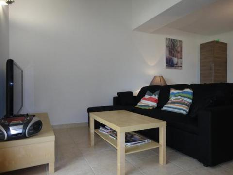 Flat in SAINT PIERRE LA MER - Vacation, holiday rental ad # 57914 Picture #