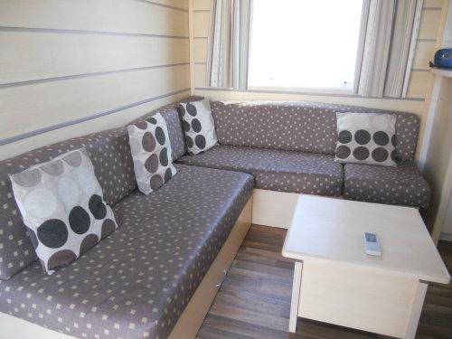 Mobil-home Les Mathes - 5 personnes - location vacances  n°57918