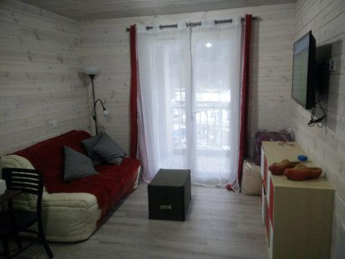 Studio Pont Du Fossé - 4 personnes - location vacances  n°57922