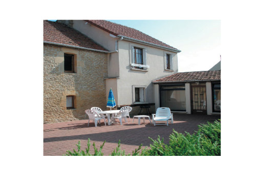 House Graye Sur Mer - 5 people - holiday home  #57923