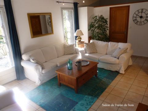 House in labeaume - Vacation, holiday rental ad # 57931 Picture #10