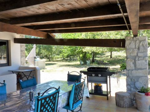House in labeaume - Vacation, holiday rental ad # 57931 Picture #6