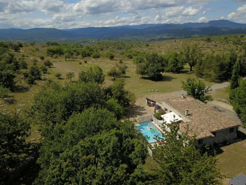 House Labeaume - 10 people - holiday home  #57931